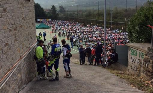 Moto Club Ceva, weekend di gare a Vesime e Gallarate