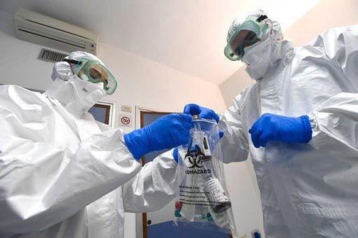 Coronavirus, in Piemonte tampone per pazienti non gravi in aree specializzate