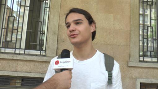 Maturità 2018, che traccia hanno scelto gli studenti cuneesi? (VIDEO)