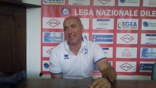 """Serie D - Il Ligorna sbanca Bra, mister Monteforte gongola: """"Compatti e umili, vittoria meritata!"""" (VIDEO)"""