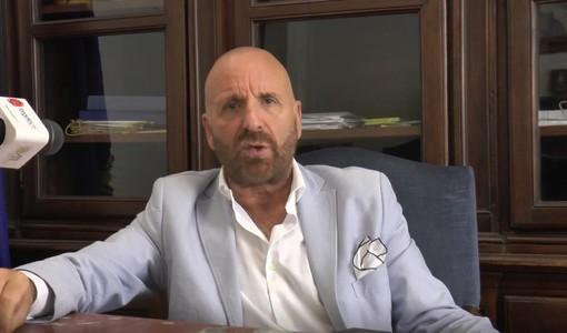 Limone Piemonte, il sindaco Massimo Riberi fa il punto sul lavoro svolto dal Comune dalle elezioni ad oggi (VIDEO)