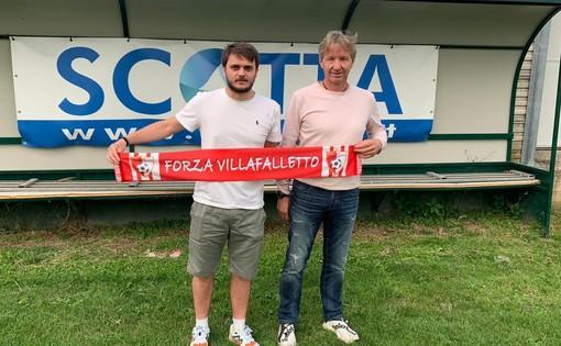 Seconda Categoria: Michelangelo Folco nuovo allenatore del Villafalletto