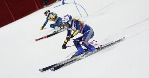 """Sci alpino femminile, Bassino quinta nel parallelo di Lech: """"Sono soddisfatta, ora testa a St.Moritz"""""""