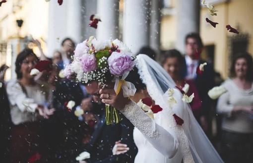 Matrimoni ed eventi fermi per decreto, in Piemonte un crollo del fatturato del 90%