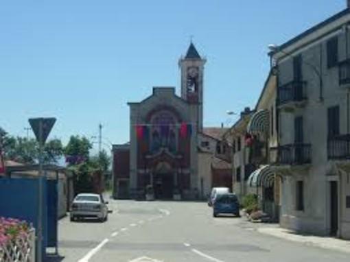 A Maddalene di Fossano si celebra la Madonna del Rosario