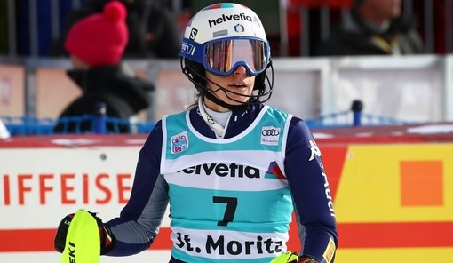 """Sci alpino femminie - Parallelo di Lech, Bassino qualificata: """"Mi sono trovata bene, è un format che mi piace"""""""