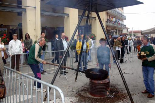 Nel fine settimana torna la Festa del Marrone a Chiusa di Pesio (VIDEO)