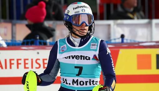 Sci alpino: Marta Bassino assente nella prima prova di discesa femminile ad Altenmarkt, l'obiettivo resta recuperare per la combinata di domenica