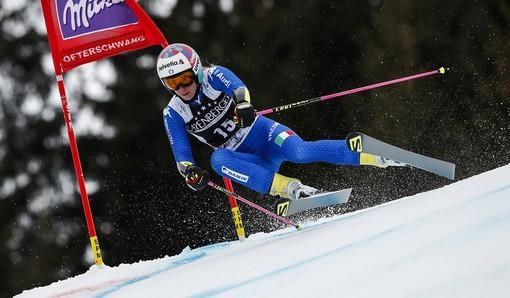 Sci alpino femminile, Coppa del mondo: Marta Bassino tra le convocate per i due super-g di St Moritz