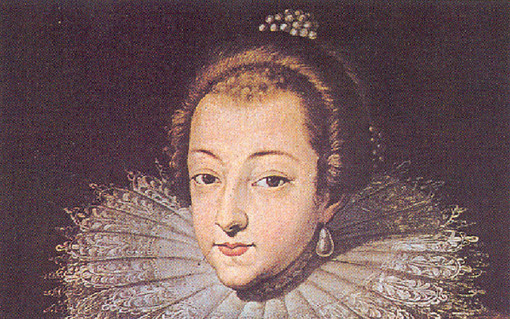 Maria Cristina di Francia