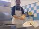 Master Don Ocio alle prese con il pane azzimo