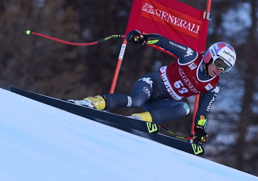 Sci alpino: Marta Bassino e le altre Azzurre pronte per il gigante di Courcheval