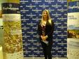 Movimento donne. Roberta Ballocco, delegata Movimento Donne Impresa