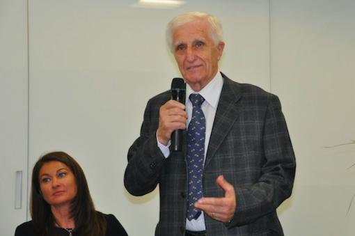 Silvia Merlo verso la presidenza di Saipem, colosso mondiale nel settore petrolifero