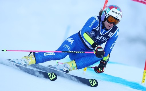 """Sci alpino femminile - Il gigante di Soelden apre la Coppa del mondo 20\21, Bassino: """"Stagione importante, mi sento cresciuta sotto ogni aspetto"""""""