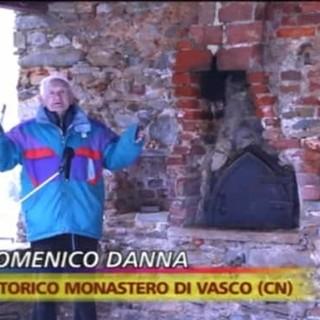 Monastero di Vasco in tv per raccontare la leggenda di 'Gian Pe Tadè' (VIDEO)
