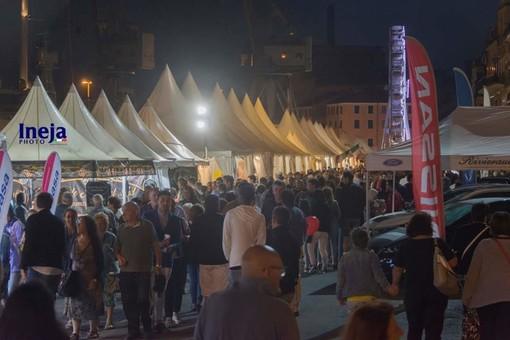Entra nel pieno la 39esima edizione della Festa di San Giovanni ad Imperia. Regalatevi un week-end in Liguria