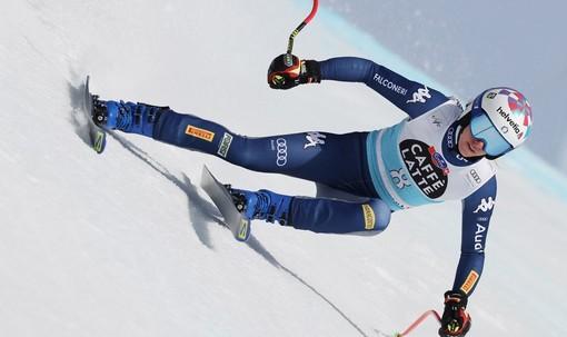 Sci alpino femminile, Coppa del mondo: Marta Bassino con il pettorale 6 a Kranjska Gora