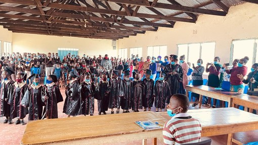 Un nuovo appello di solidarietà per i bambini del Meru Kenya colpita dalla siccità