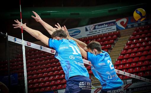 (foto - pagina fb cuneo volley)