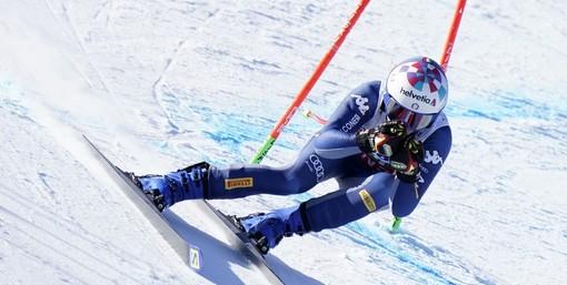 Sci alpino femminile: Brignone e Bassino al lavoro a Tarvisio fino al 13 febbraio