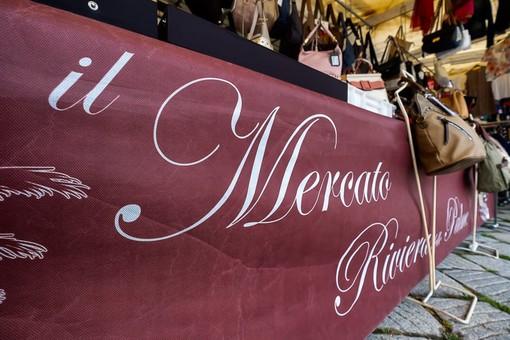 A Finale Ligure una giornata di shopping a cielo aperto, il 3 ottobre arriva il Mercato Riviera delle Palme