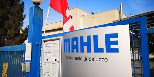 La Mahle di Saluzzo