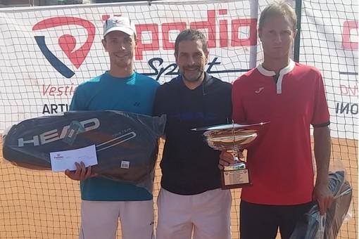 Tennis: manca poco al Master Il Podio Sport 2019