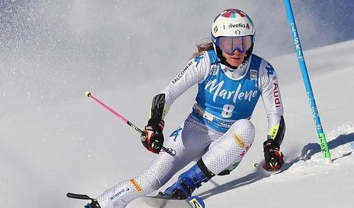 """Sci alpino femminile, Coppa del mondo - Tutto pronto per il weekend di Levi, Bassino è carica: """"Voglio continuare a tenere questo livello"""""""
