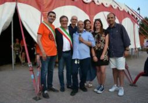 Organizzazione Mirabilia 2019 e i sindaci