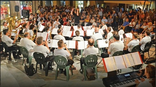 La Mondovì Band