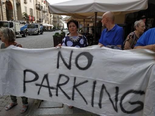 """Cuneo, quale futuro per piazza Europa? """"I fondi del Bando Periferie vengano ricollocati"""""""
