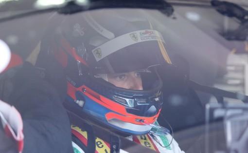Motori: Matteo Greco punta il titolo Pro-Am nel Campionato Italiano Gran Turismo Endurance 2020