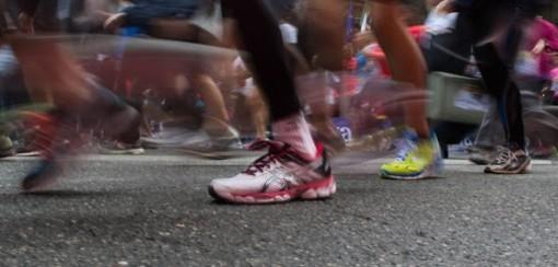 """Atletica Saluzzo show nella prima """"maratona virtuale"""" di Fidal Piemonte"""