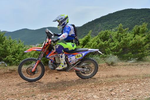 Moto Club Ceva: buoni risultati nel Motorally e nell'enduro