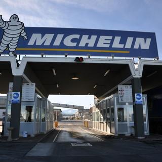 Un dipendente Michelin positivo a Covid-19: dal 16 marzo assente dallo stabilimento di Ronchi