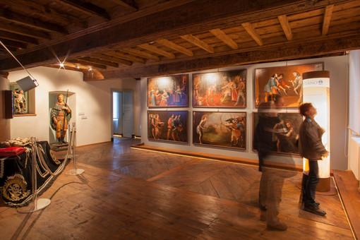 Al Museo Diocesano di Cuneo, quattro percorsi dedicati alla figura di Maria