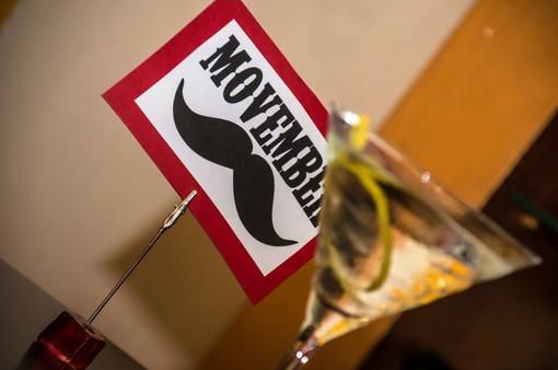 Al Club La Contrada di Cuneo torna il Movember Party per la lotta contro il tumore alla prostata