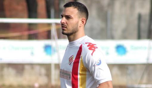 Serie D: Bra, Marco Gaeta lascia i giallorossi
