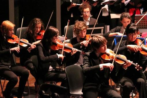 Il valore di studiare musica, dal Medioevo al liceo Ego Bianchi di Cuneo