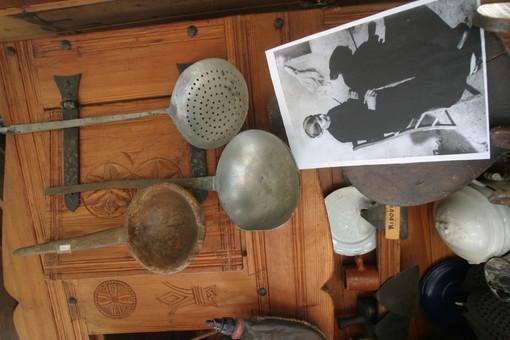 Giornata di apertura al museo etnografico Coumboscuro