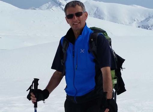 Tragedia in montagna: muore sul Malinvern Meo Dotta, 66enne di Narzole
