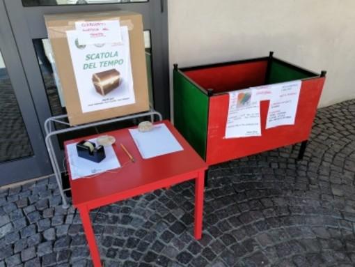 """A Moretta riapre la biblioteca civica """"Benita Millone"""""""