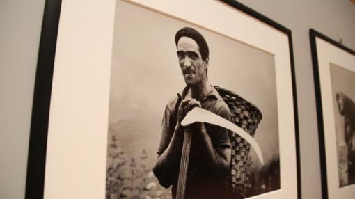Cuneo: al via la mostra fotografica di Michele Pellegrino alla chiesa di San Francesco (VIDEO)