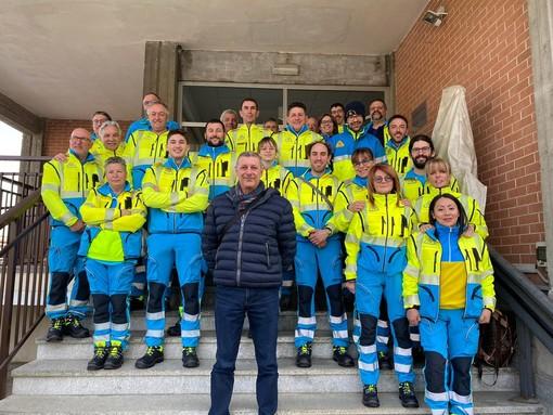 """Un anno intenso per la Confraternita di Misericordia di Cuneo: """"Nel 2019 presenti in oltre 3000 emergenze"""""""