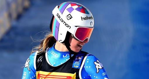 Sci alpino: test al centro Mapei per Marta Bassino e Sofia Goggia