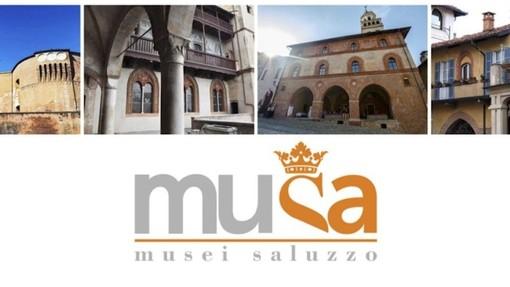Musei Saluzzo: musei chiusi, ma un Kaleidoscopio online per osservare i tesori di Saluzzo