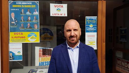 Massimo Riberi