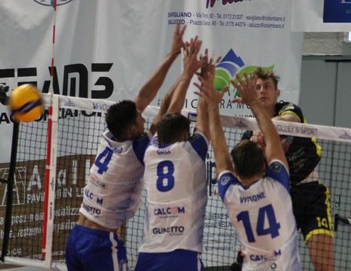 Volley maschile: Monge-Gerbaudo Savigliano, esordio complicato in A3