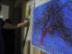 """""""Piet Mondrian Universale"""" inaugura il nuovo Spazio Innov@azione a Cuneo, la prima galleria virtuale immersiva al mondo (VIDEO)"""